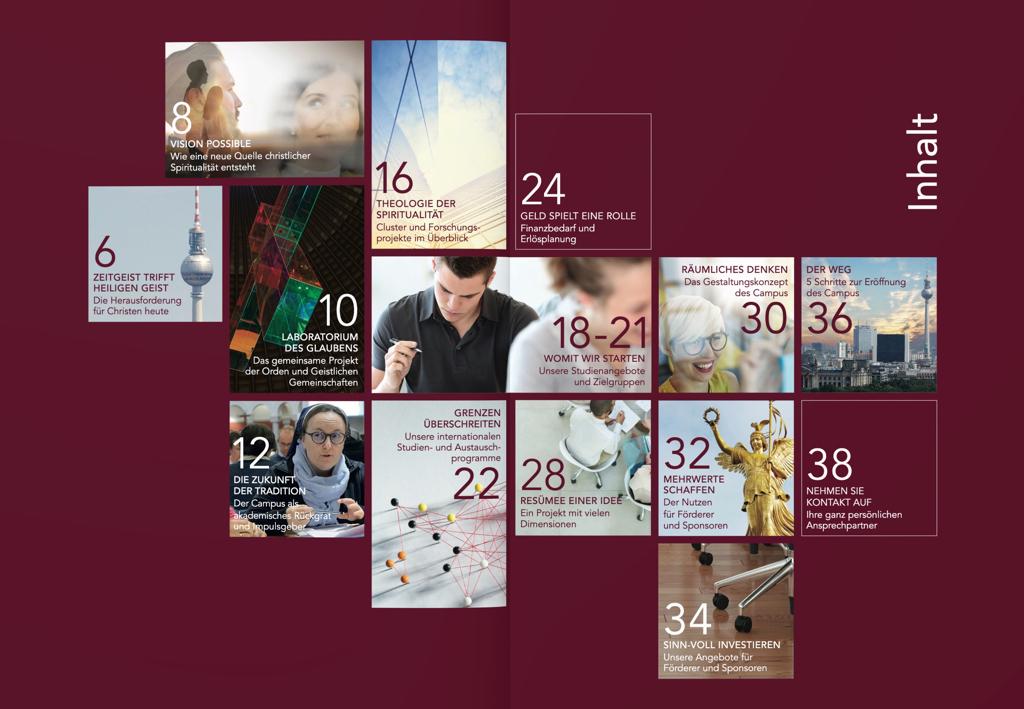 CTS Broschüre